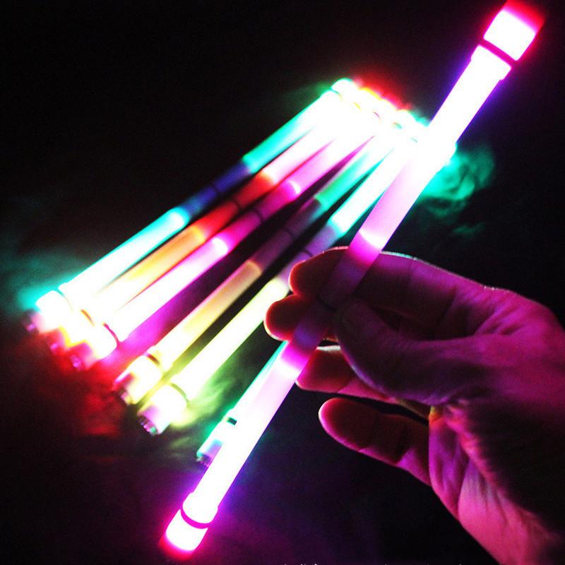 Penspin - Ручка для пенспиннинга (светящаяся)
