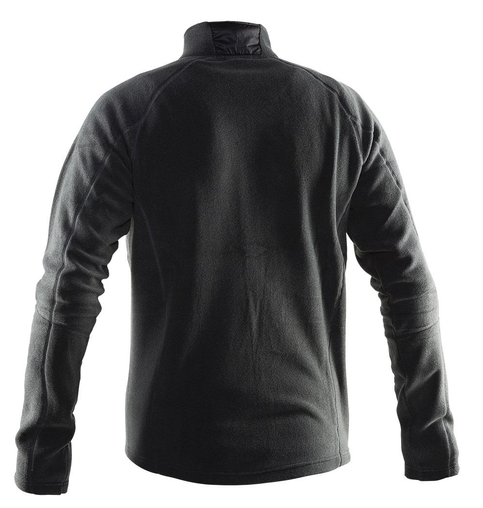 Мужская толстовка 8848 Altitude HOLLOW MICRO dark grey (790714) фото