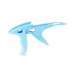 Пластиковый держатель аэрографа имитирующий Курковый Аэрограф / Mini Jet