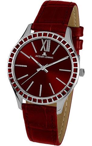 Купить Наручные часы Jacques Lemans 1-1841T по доступной цене