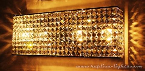 replica BACCARAT cristal chandelier 01-09