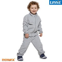 Флисовый комплект Lassie by Reima 726700-9000