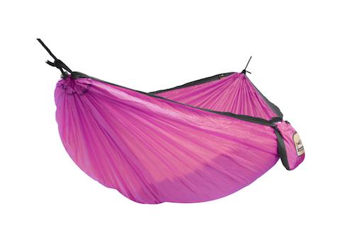 Milli Voyager Single Purple