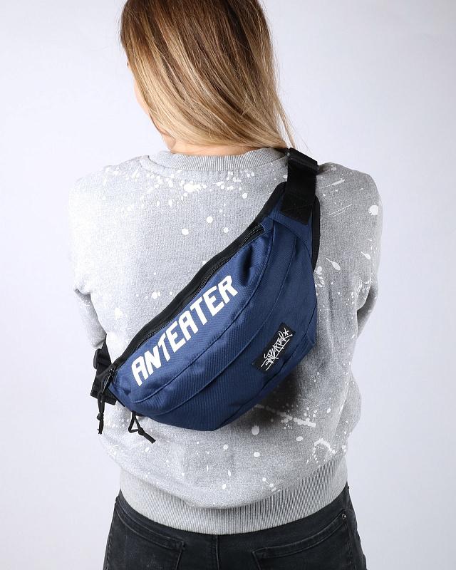 Сумка Anteater Minibag Navy/Anteater