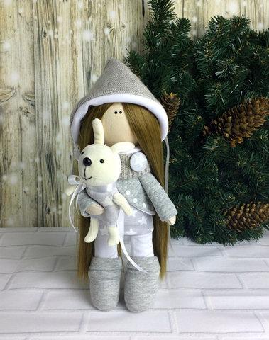 Лялька Лора з колекції - Fairy doll