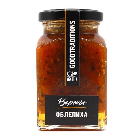 "Варенье ""Облепиха"" GoodTraditions, 375 г"