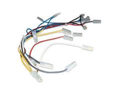 Фото: Набор кабелей парогенератора 2005 Silter
