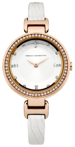 Купить Женские наручные часы French Connection FC1180WRG по доступной цене