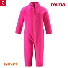 Флисовый комбинезон Reima Ester 516219-4670