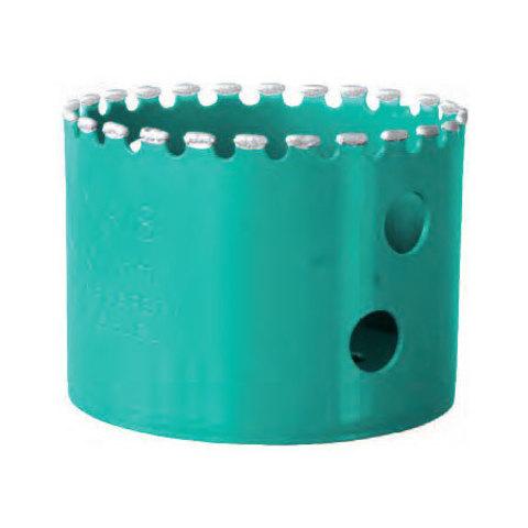 Коронки по керамике TurboTile 76 мм