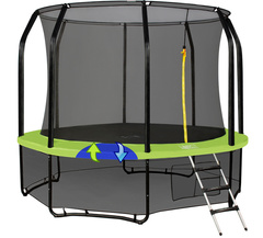 Батут Hasttings Sky Double 10 FT (3,05 м)