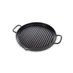 Сковорода гриль 24см Chasseur Black