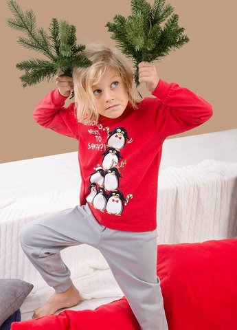 Pelican NFAJP3038/1 Пижама для мальчиков