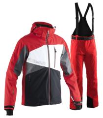 Мужской костюм для горных лыж Ronin Guard с профессиональной мембраной