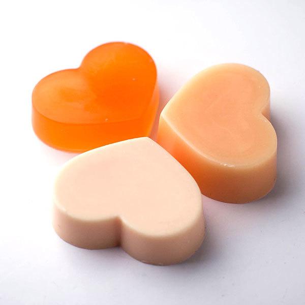 Жидкий пигмент для мыла Оранжевый