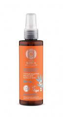 Солнцезащитное масло для волос и тела SPF 15 Natura Siberica