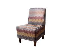 Денвер с кантом кресло