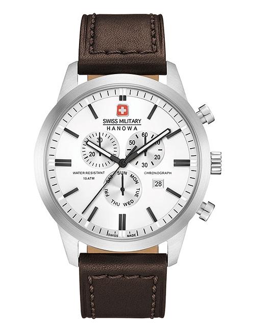Часы мужские Swiss Military Hanowa 06-4308.04.001 Chrono Classic