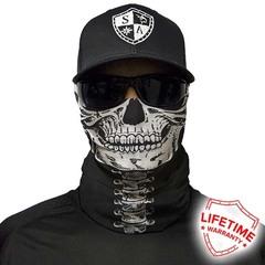 Бандана с черепом SA Skeleton