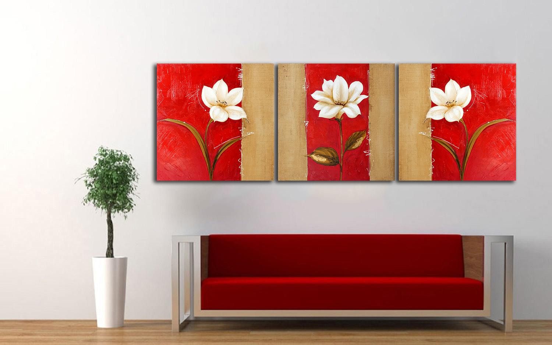 Мая, картинки триптих цветы