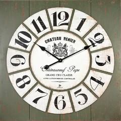 Часы настенные Lowell 21442