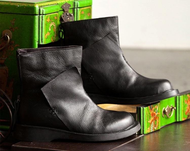 Женские ботинки «ORRIO»