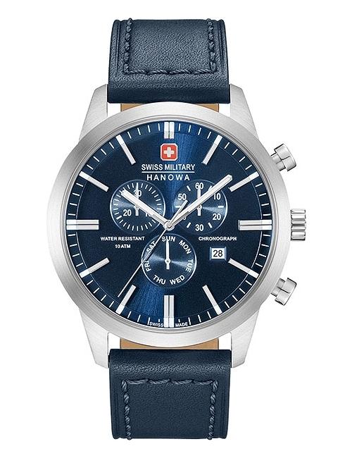 Часы мужские Swiss Military Hanowa 06-4308.04.003 Chrono Classic