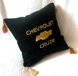 Подушка автомобильная CHEVROLET CRUZE