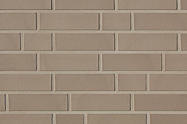 ABC - Objekta, Grau, glatt, 240х71х10, NF - Клинкерная плитка для фасада и внутренней отделки