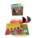 The Beatles ‎/ Sgt. Pepper's Lonely Hearts Club Band (2LP)
