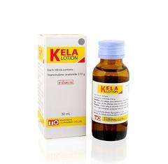 Лосьон для лечения кожной аллергии KELA