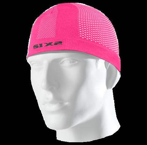 Sixs, Шапочка подшлемник Scx, розовый
