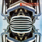 The Alan Parsons Project / Ammonia Avenue (CD)