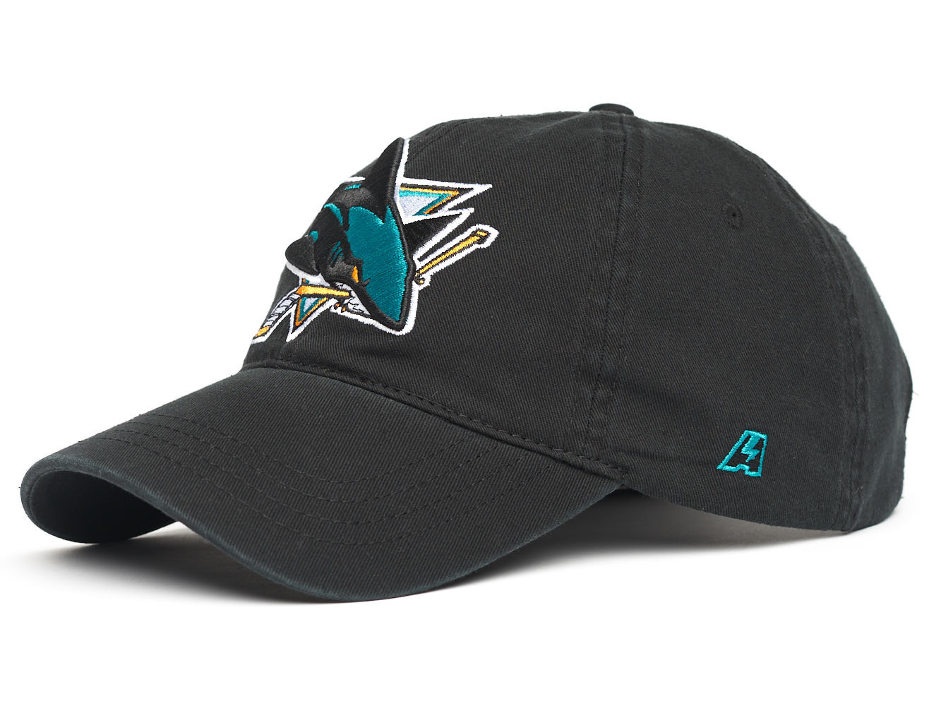 Бейсболка NHL San Hose Sharks