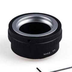 Переходник M42 на Fujifilm FX