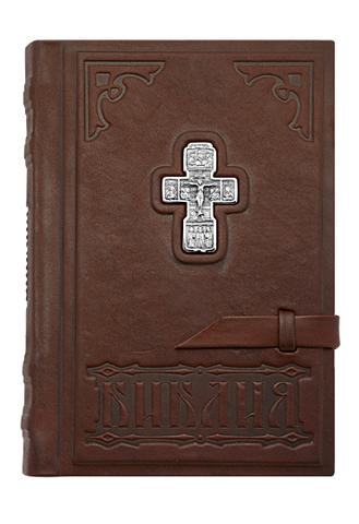 Библия «Знамение»