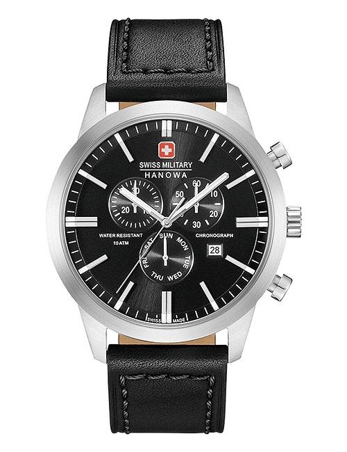 Часы мужские Swiss Military Hanowa 06-4308.04.007 Chrono Classic