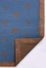 Плед-покрывало 150x220 Luxberry Зимний вечер