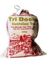Аюрведический чай Tri-Dosha Santulan