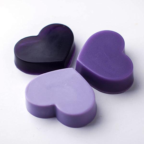 Жидкий пигмент для мыла Темная сирень