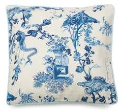 Подушка декоративная 45х45 Edinburgh Weavers EW3