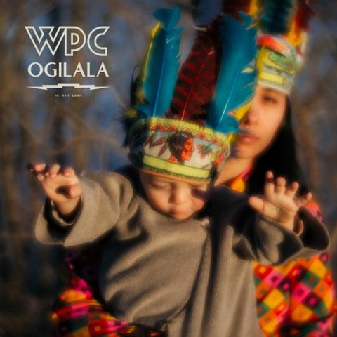 WPC / Ogilala (LP)