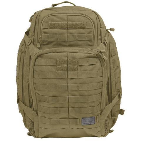 RUSH 72 BACKPACK TAC OD