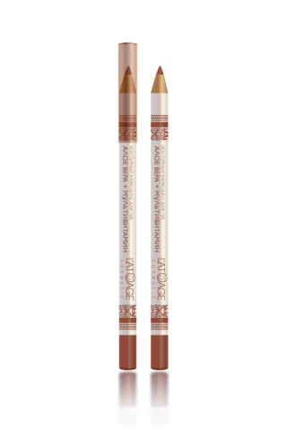 L'atuage L'atuage Cosmetic Контурный карандаш для губ тон №27
