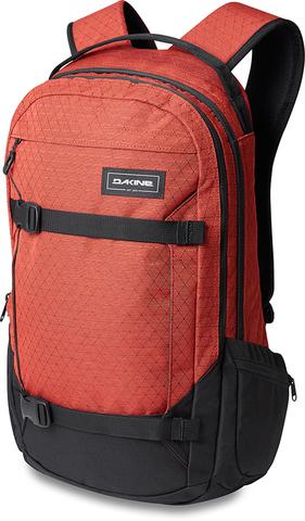 рюкзак сноубордический Dakine Mission 25L