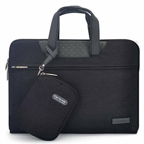 Сумка для ноутбука 13.3'' Cartinoe Laptop Sleeve Bag /black/
