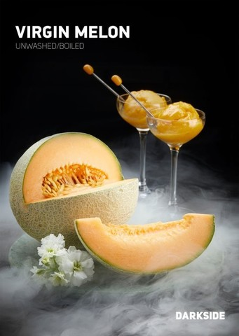 Dark Side Virgin Melon 250г