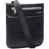 Сумка мужская Piquadro Blue Square черный телячья кожа (CA1358B2/N) сумка piquadro черный