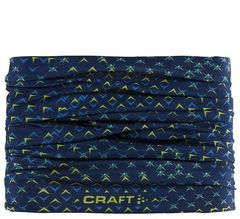 Бандана Craft Tube blue-lime