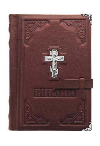 Библия «Преображение»